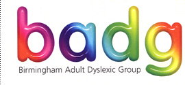 Birmingham Adult Dyslexic Group