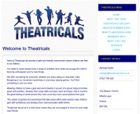 Theatricals Club